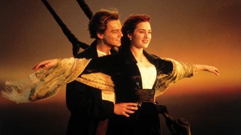 Titanic de vuelta ... ¡Y en 3D!