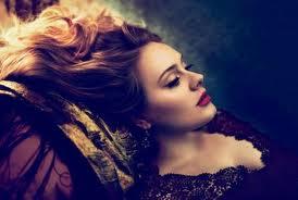 Adele, canciones de cuna