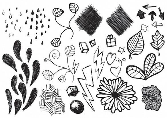 dibujar mientras llamas por telefono | Los Mitoteros