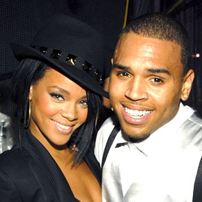 Rihanna sigue enamorada de Chris Brown