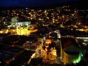 Guanajuato sede del festival internacional cervantino