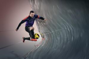 Wayne Rooney Nike