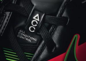 Nueva teconología de Nike
