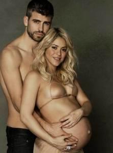 Baby shower de Shakira y Gerard Piqué