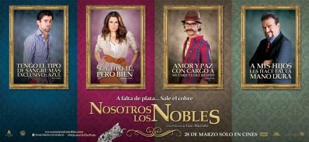 los nobles_-