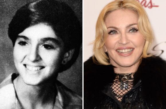 Madonna-secundaria